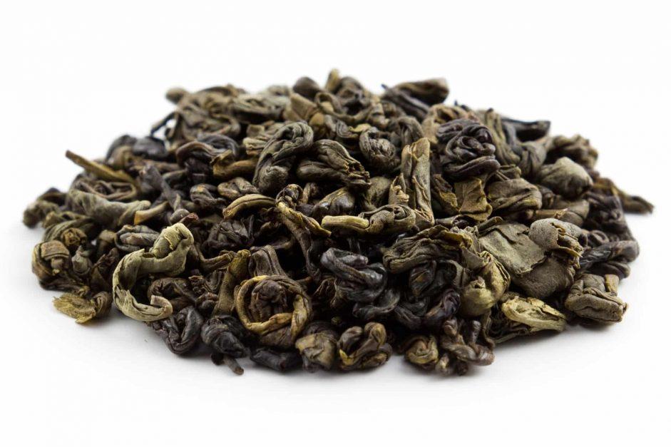 Yeşil Çaylı Kombucha nasıl yapılır?