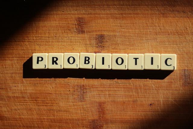 Veganlar için en iyi 7 probiyotik